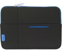 Airglow Sleeves Laptop-Hülle 285 cm royalblau / schwarz