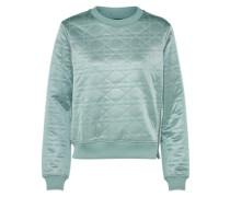 Sweater 'Dalcie' jade