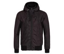 Male Jacket Black Mittagsmarder schwarz