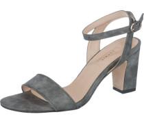Sandaletten 'Bless' grau