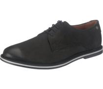 Woking II Freizeit Schuhe schwarz