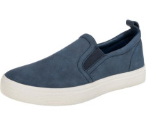 Slipper 'Semmy' blau
