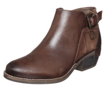 Ankle Boot 'Lusie' braun