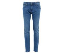 Jeans 'Slim Aedan blue'
