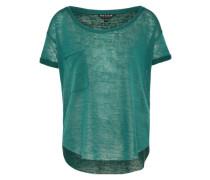 T-Shirt smaragd