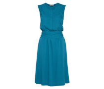 Mini-Kleid 'Quetzal 17' blau