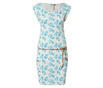 Kleid 'tag Leaves'