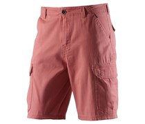 Transmitter Cargoshorts Herren orange