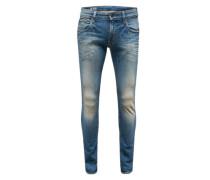 Jeans 'Revend Super Slim' blau