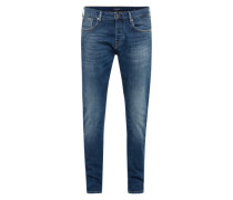 Jeans 'Ralston - Laundry Service' blue denim