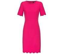 Abendkleid 'Wave' pink