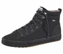 Sneaker 'topkick Boot Wool' schwarz