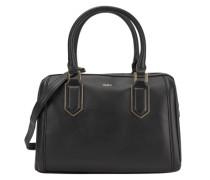 Handtasche 'Guevin' schwarz