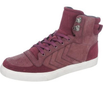 Stadil Winter Sneakers lila