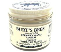 'Almond Milk Hand Cream' Handcreme beige