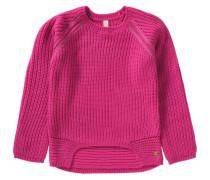Pullover für Mädchen pink