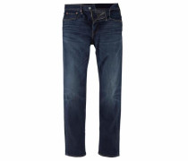 Stretch-Jeans '502™' blue denim