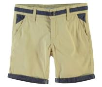 Shorts nithram beige