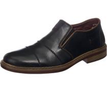 Business Schuhe weit schwarz