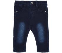 """Jeans """"nitan"""" slim blue denim"""