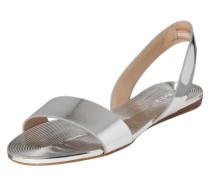 Sandale 'Yoana' silber