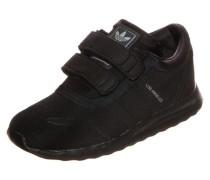 Los Angeles CF Sneaker Kleinkinder schwarz