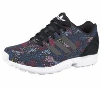 Sneaker 'ZX Flux W' dunkelblau / mischfarben