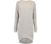 Kleid 'LW Ridgewood Sweatshirt' graumeliert