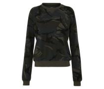 Sweater 'Xula l/s' khaki