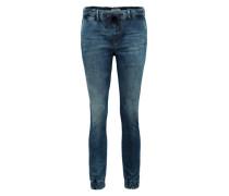 Jeans 'cosie' blau