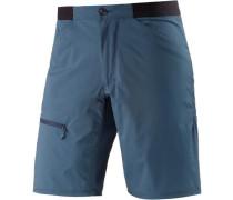 'l.i.m Fuse' Shorts Herren taubenblau