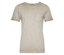 T-Shirt 'niharo T/s' grau