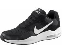 'Air Max Guile' Sneaker schwarz / weiß
