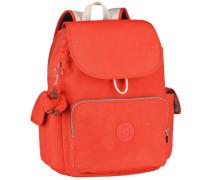 Basic City Pack L B Rucksack 35 cm rot