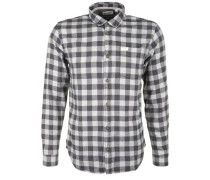 Holzfällerhemd 'checked Twill'
