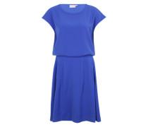 Kleid 'Cimmie' blau