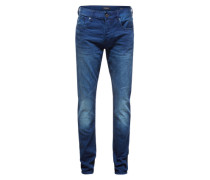Jeans 'Ralston - Winter Spirit' blau