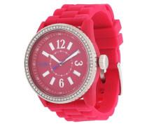Armbanduhr Discoglam Envy Ee101032005 pink