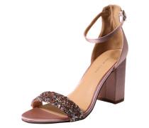 Sandalette 'Ratio' rosa
