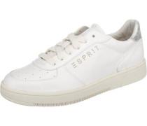 'Desire' Sneakers weiß