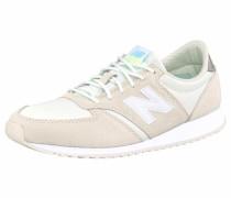 Sneaker 'wl420Azc' beige