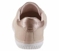 Sneaker »Riata Lace Up« beige