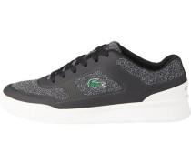 Explorateur Sport Sneakers schwarz