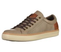 Sneaker beige / braun