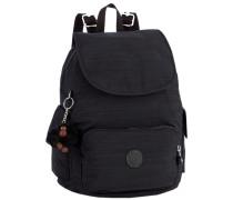 City Pack S Rucksack schwarz