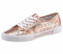 Sneaker 'aberlady Daisy' rosegold