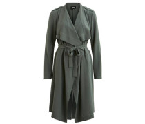Klassische Jacke grau
