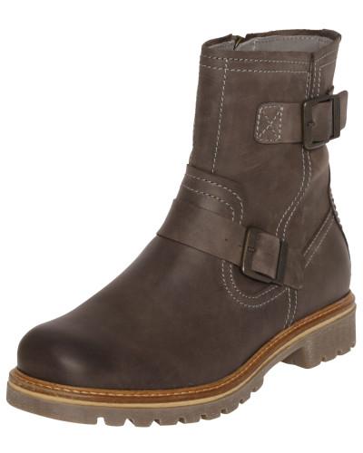 Camel Active Damen Boots 'Canberra 73' grau