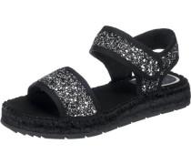 Vidoretta Sandalia Ribite Sandaletten schwarz