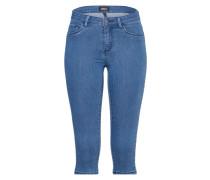 Caprihose 'Royal Reg Skinny' blau